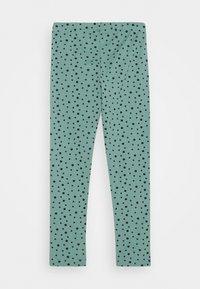 Name it - NMFVIVIAN 2 PACK - Leggings - Trousers - trellis - 1