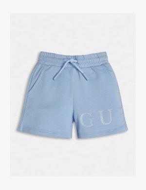 TERRY - Pantalon de survêtement - blau
