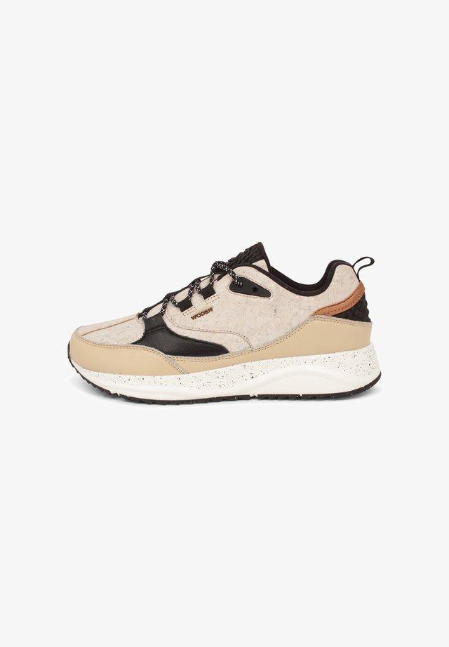MALOU - Sneakers basse - beige