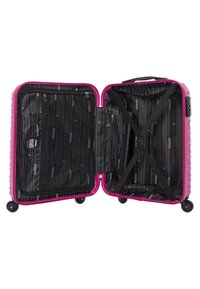 Wittchen - GROOVE LINE - Wheeled suitcase - rosa - 4