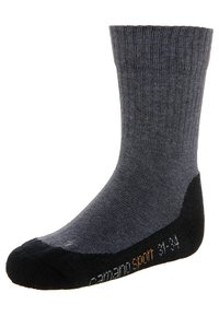 camano - 4 PACK - Socks - navy - 1