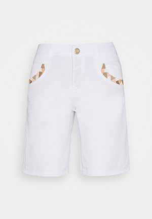DECOR - Shorts - white