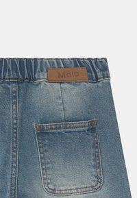 Molo - ALYNA - Jeans Relaxed Fit - vintage denim - 2