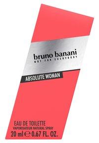 Bruno Banani Fragrance - BRUNO BANANI ABSOLUTE WOMAN EAU DE TOILETTE - Eau de Toilette - - - 2