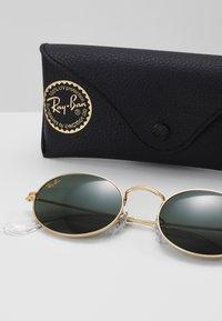 Ray-Ban - Sunglasses - gold-coloured/black - 2