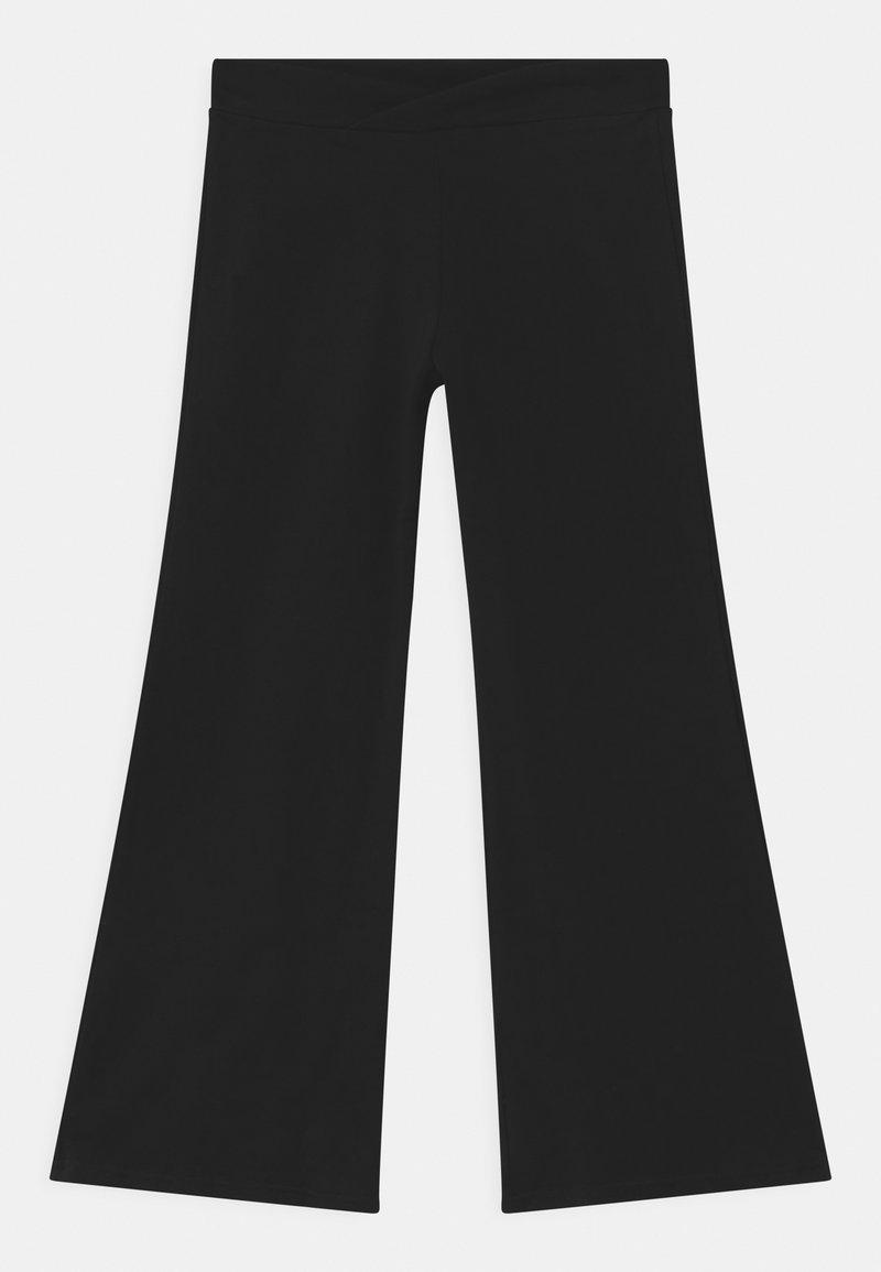 Capezio - JAZZ UNISEX - Kalhoty - black