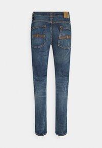 Nudie Jeans - LEAN DEAN - Slim fit jeans - faded glory - 6