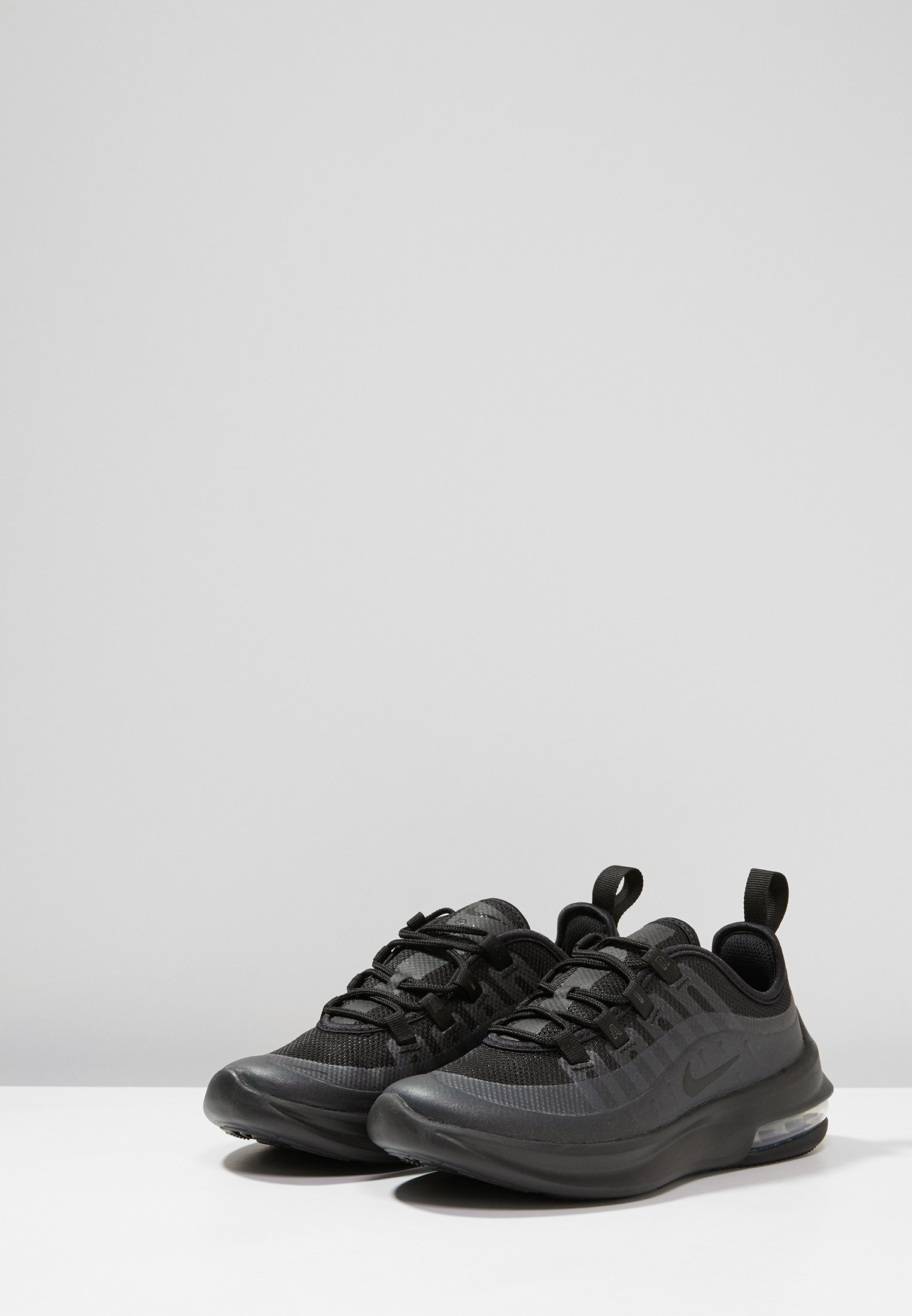 AIR MAX AXIS - Sneakers laag - black