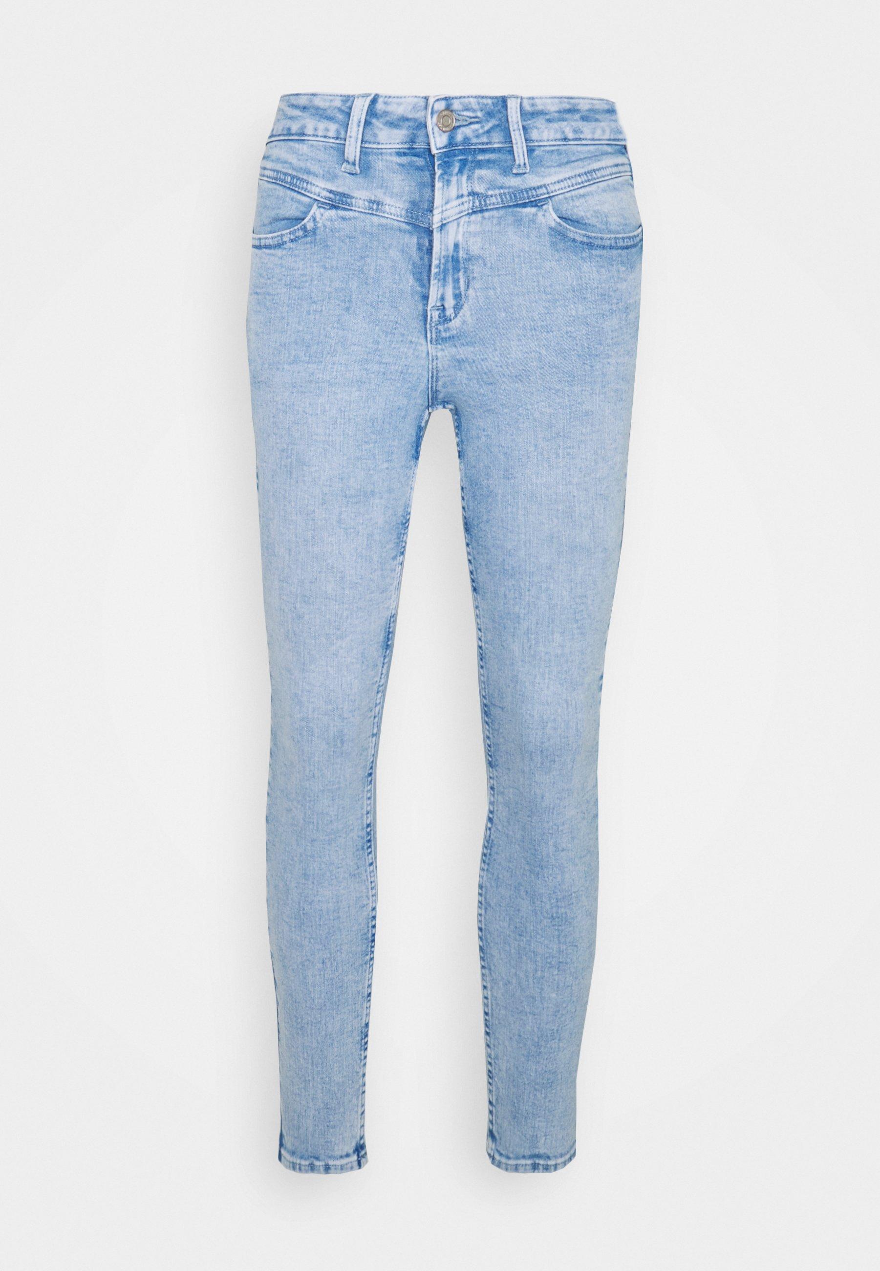 Women ACID - Jeans Skinny Fit