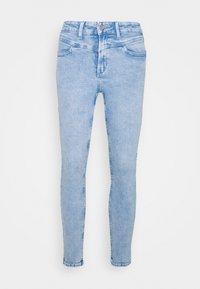 GAP - ACID - Jeans Skinny Fit - light boyd - 0