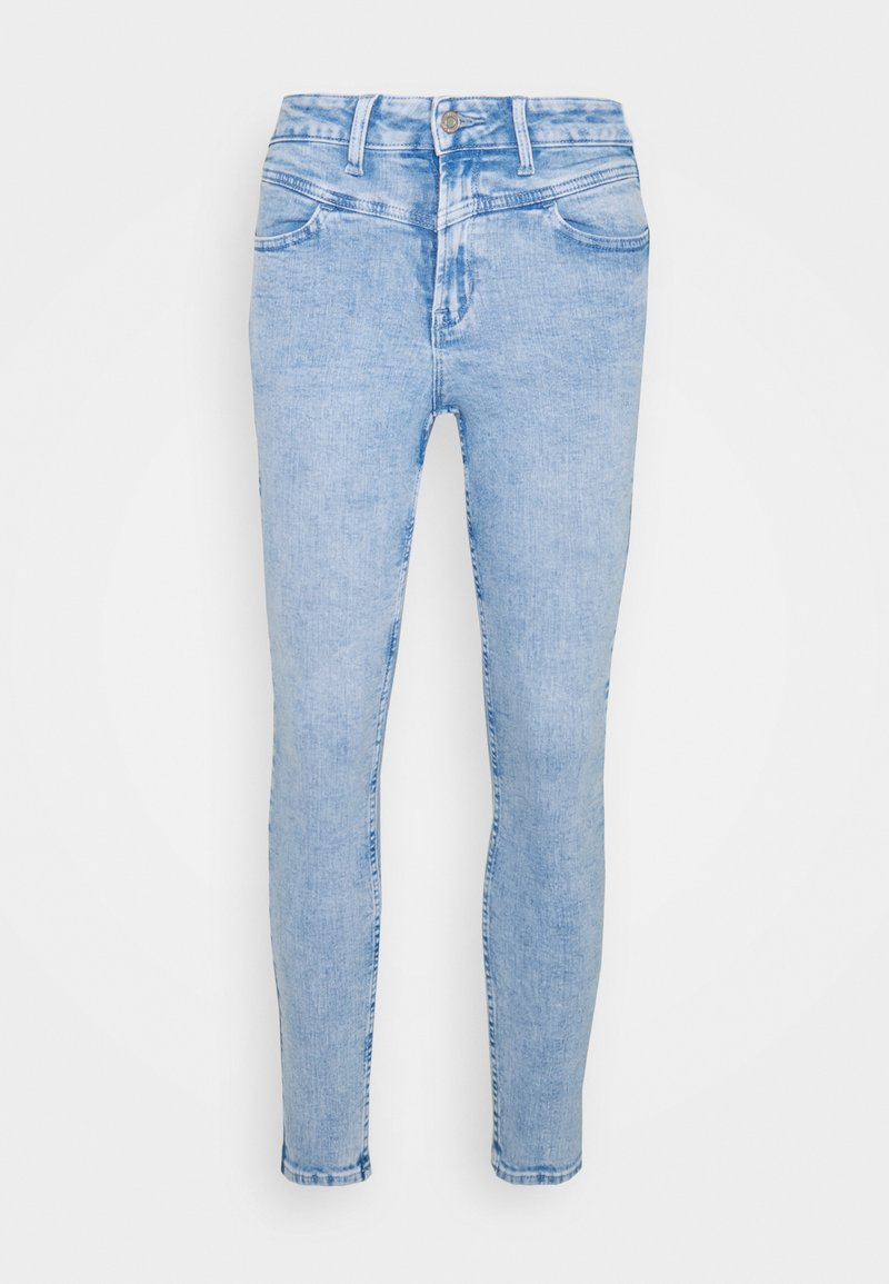 GAP - ACID - Jeans Skinny Fit - light boyd