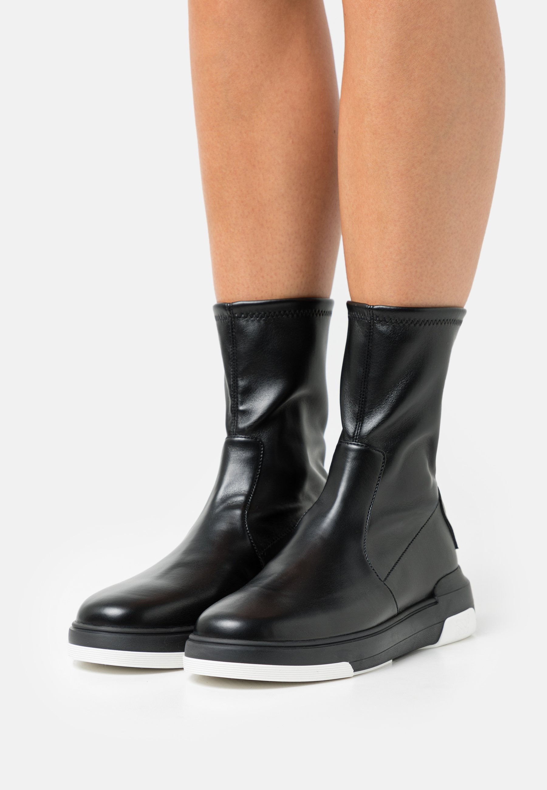 Women SPACE JAM - Platform ankle boots