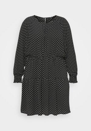 VMSAGA GATHERING DRESS - Vardagsklänning - black