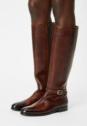 SUSAN 71 - Boots - brown