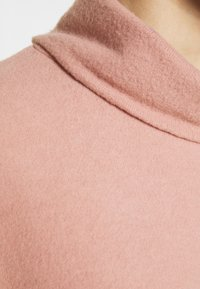 New Look - BELLA LONGLINE - Jumper - mid pink - 3