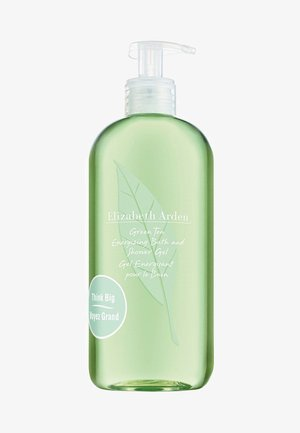 GREEN TEA REFRESHING SHOWER GEL - Shower gel - -