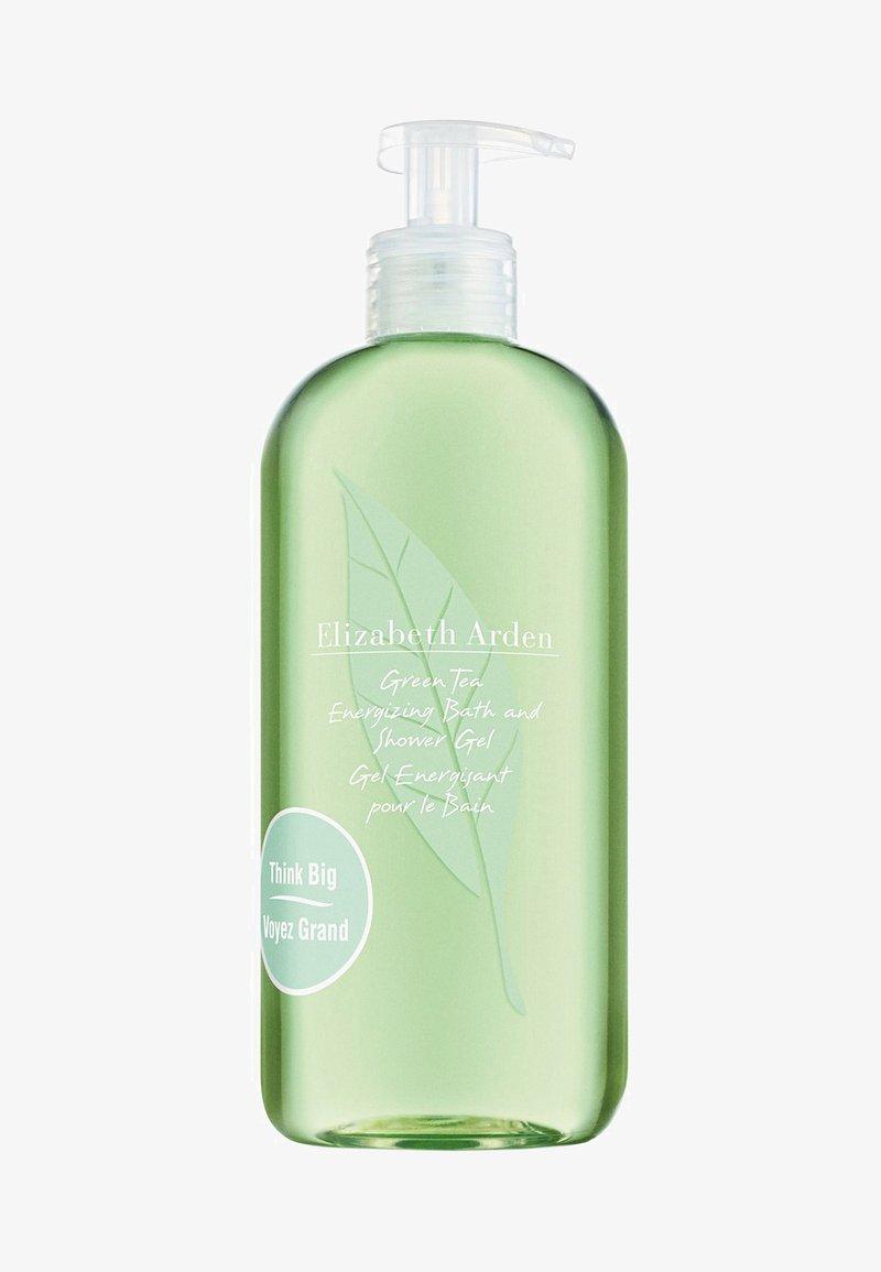 Elizabeth Arden - GREEN TEA REFRESHING SHOWER GEL - Shower gel - -