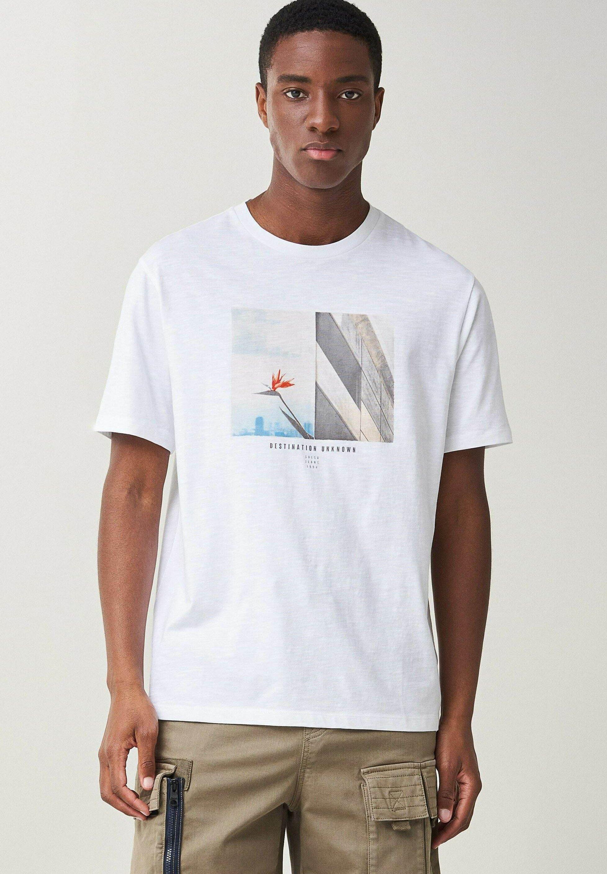 Herren PALM BEACH REGULAR - T-Shirt print