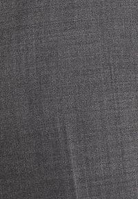 Esprit Collection - ACTIVE - Suit trousers - dark grey - 8
