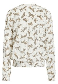 WE Fashion - MEISJES MET LUIPAARDDESSIN - Blouse - all-over print - 3