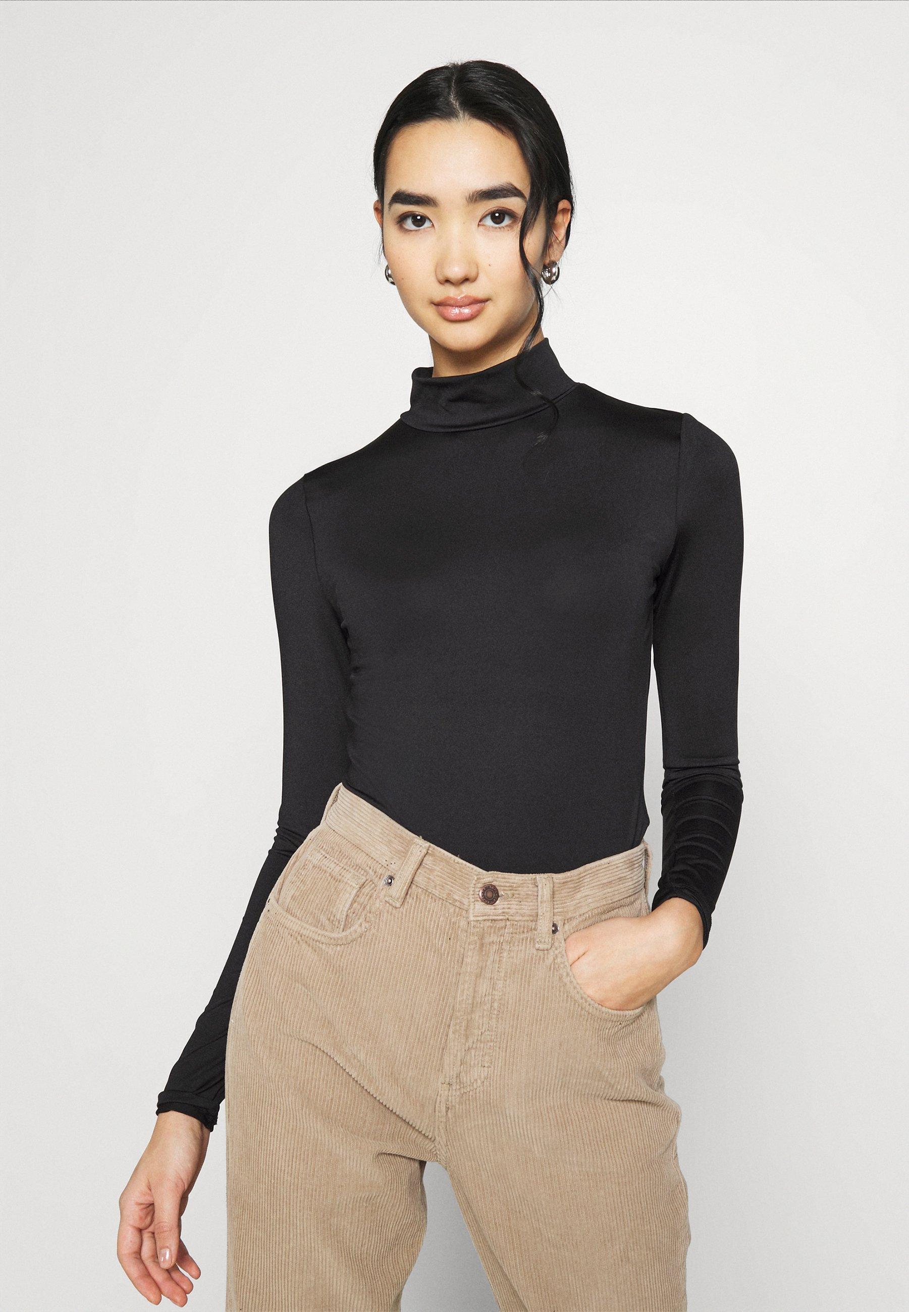 Women FANCY - Long sleeved top