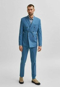 Selected Homme - Giacca - heritage blue - 1