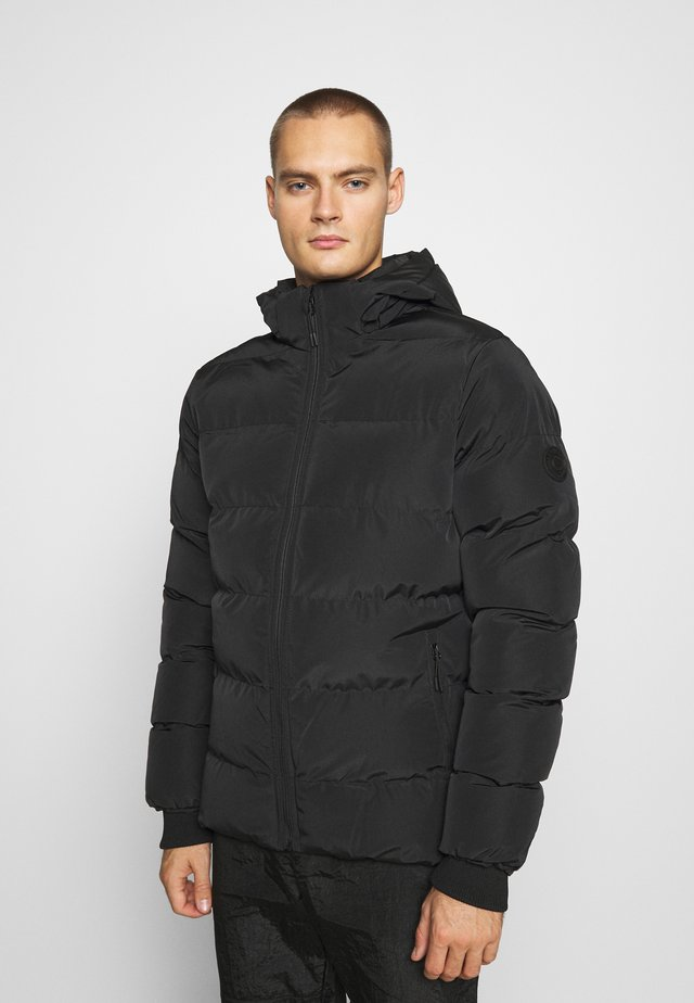 RAINEY - Giacca invernale - black