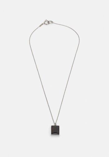 JOGAKBO NECKLACE - Necklace - black