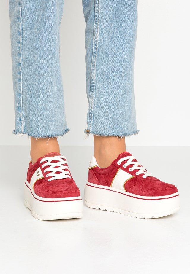 RUSH - Zapatillas - red