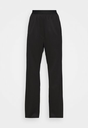 PANTS - Bukse - black