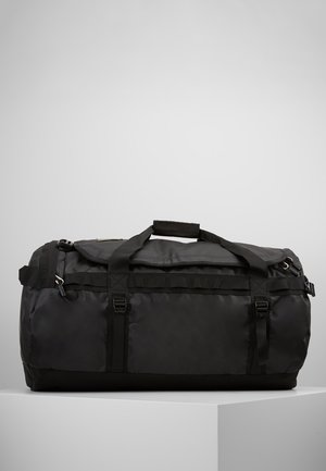 BASE CAMP DUFFEL L UNISEX - Resväska - black