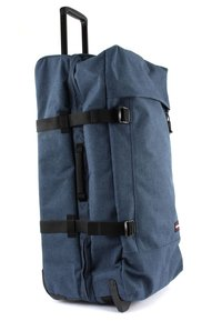 Eastpak - Wheeled suitcase - triple denim - 2
