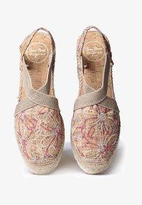 Toni Pons - TERRA - Wedge sandals - multi - 1