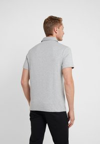 Michael Kors - SLEEK  - Polo shirt - heather grey - 2