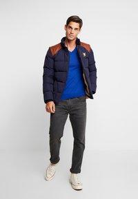 Chevignon - TOG'S - Down jacket - navy - 1