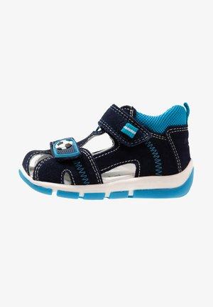 FREDDY - Baby shoes - smoke