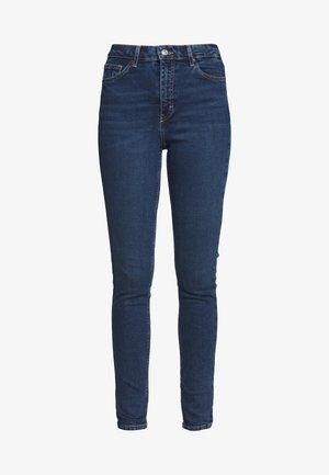 TALL JAMIE - Skinny džíny - indigo