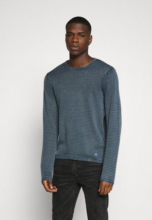 Jumper - dark denim