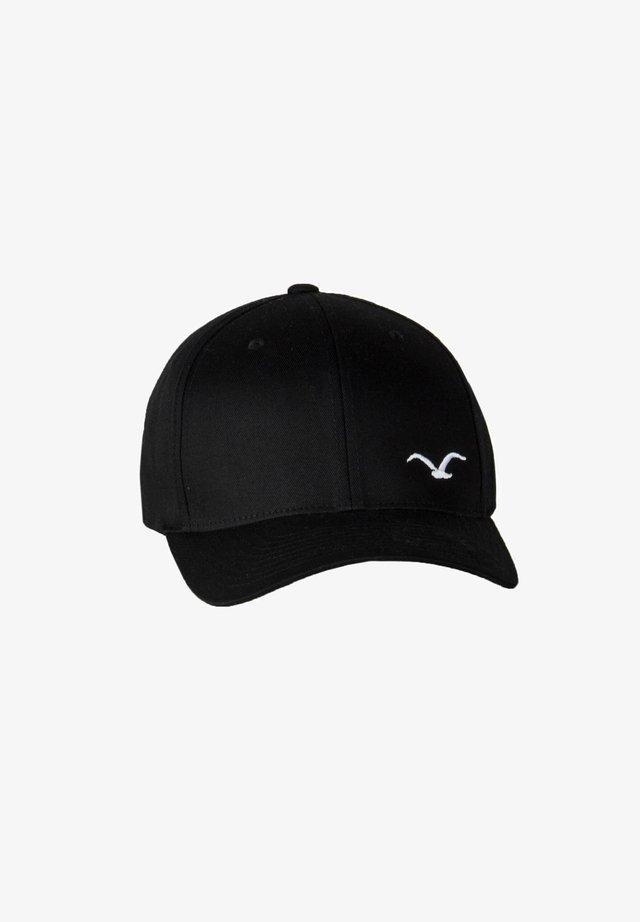 FLEX - Cap - black