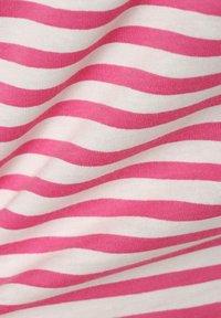Franco Callegari - Print T-shirt - pink weiß - 2