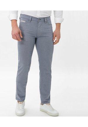 STYLE CADIZ SQ - Pantalon classique - sky blue
