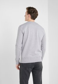 Bricktown - BIG BANG - Sweater - heather grey - 2