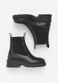Bimba Y Lola - Classic ankle boots - black - 2