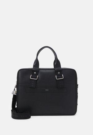 DIVER DAY BAG - Laptop bag - black