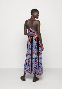 Hofmann Copenhagen - ANAIS  PRINT - Maxi dress - black - 2