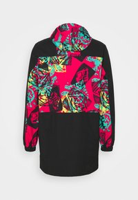 adidas Originals - GORETEX - Summer jacket - black/multicolor - 8