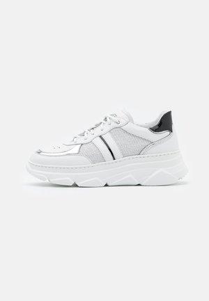ADELE - Sneakers laag - bianco