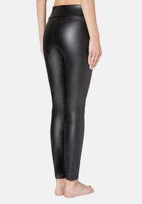 Calzedonia - Leggings - Stockings - nero - 1