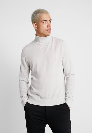 FLEMMING TURTLE NECK - Jumper - glacier gray