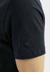 camel active - Print T-shirt - night blue - 4